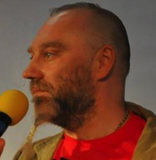 Prof. Artur Krajewski