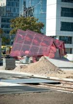 Budowniczym metra w okolicach ronda Daszyńskiego zostały do wykonania tylko drobne prace