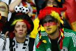 Kibice Niemiec