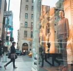 ≥Piąta Aleja w Nowym Jorku – najdroższe marki świata płacą  tu czynsz w wysokości ok. 30 tys. euro za mkw. rocznie