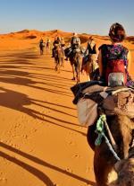 Maroko to dziś jeden z najpopularniejszych kierunków wyjazdów Polaków na Boże Narodzenie