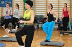 Ćwiczenia rekreacyjne
