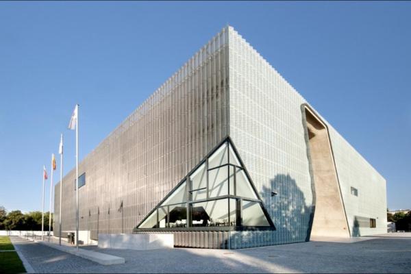 Muzeum Historii Żydó Polskich POLIN