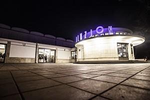 Kino Iluzjon, to tu odbędzie się święto Kina Niemego