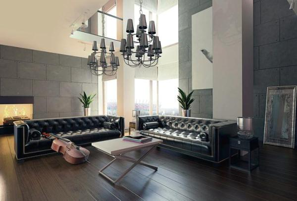 Solec Residence – inwestycja na Powiślu firmy Sawa Apartments