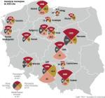 Inwestycje w nowy tabor i modernizację linii zaplanowały największe miasta