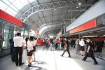 Lotnisko w Modlinie planuje przyjąć w tym roku 3 mln podróżnych