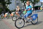 Nowe rowerki