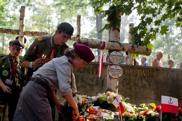 Wojskowe Powązki