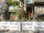 ≥Prokuratorska specgrupa zbada m.in. dlaczego umorzono śledztwo w sprawie nieprawidłowości przy reprywatyzacji kamienicy przy ul. Nabielaka 9, w której mieszkała zamordowana Jolanta Brzeska.