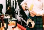 W ciągu czterech lat import whisky ze Szkocji do Polski, w butelkach 0,7 l, wzrósł o 60 proc.