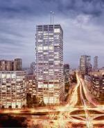 W Warszawie jest już ponad 5 mln mkw. biur.
