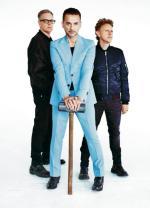 Depeche Mode zagrają w stolicy 21 lipca.