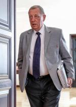 Minister Szyszko pozostaje na stanowisku – zapewniła premier