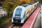 Koleje Mazowieckie pod względem posiadanego taboru są najnowocześniejszym regionalnym pasażerskim przewoźnikiem kolejowym w kraju