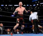 Andrzej Fonfara znokautował w Nowym Jorku byłego mistrza świata Chada Dawsona.