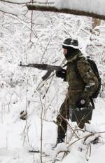Docelowo żołnierze WOT mają być obecni w każdym powiecie.