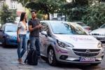 Krakowska firma Traficar uruchomiała pierwszy w Polsce program car-sharingu