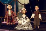 Scena marionetek ma być jedną z głównych atrakcji