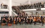 Deutsche Radio Philharmonie Saarbrücken Kaiserslautern wystąpi w niedzielnym koncercie inauguracyjnym.