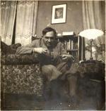 15 tys. zł kosztuje fotografia przedstawiająca Witkacego.