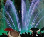Nowy sezon pokazów w Parku Fontann w Warszawie rozpoczną pokazy 1,2 i 3 maja.
