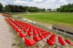 Władze miasta ogłosiły, że przeznaczą 16 mln złotych na modernizację stadionu Hutnika
