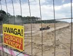Budowa trasy S17 to ogromne przedsięwzięcie inżynierskie i logistyczne.