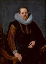 1 Portret Jeana-Charles'a deCordes