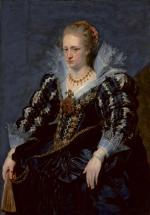 2. Portret Jacqueline van Caestre