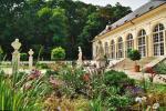 Holenderski Ogród Kwiatowy przy Starej Oranżerii zachwyca paletą barw