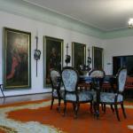 Jednym z najchętniej odwiedzanych miejsc na Mazowszu jest zamek w Liwiu