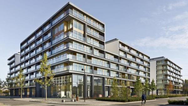 W pobliżu stacji metra powstają najczęściej mieszkania z wyższej półki