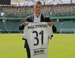 Krzysztof Mączyński – wychowanek Wisły to na razie najgłośniejszy transfer Legii