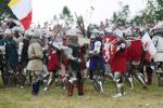 Wyposażenie rycerza kosztuje od kilkunastu do kilkudziesięciu tysięcy złotych.