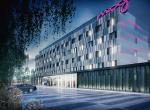 Hotel Moxy przy MPL Katowice w Pyrzowicach zaoferuje 100 pokoi.