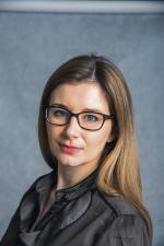 Paulina Sobiczewska, psycholog społeczny