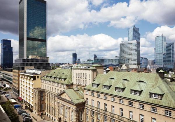 Wkrótce w stolicy przybędzie oko. 2,5 tys. pokojów i apartamentów do wynajęcia.