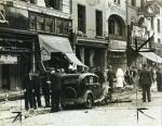 25 sierpnia 1939 r. IRA dokonała zamachu bombowego w Coventry. Zginęło wnim pięć osób, a70 zostało rannych.