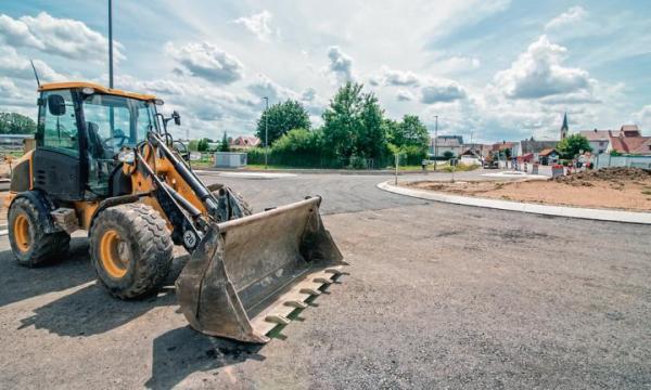 Ponad 1 mld zł to wartość drogowych inwestycji na Podlasiu, realizowanych ze wsparciem Programu Operacyjnego Polska Wschodnia.