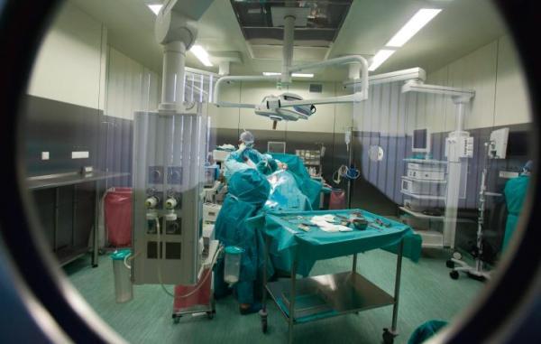 W Polsce jest nie wiecej niż 600 dawców, od których pobrano narządy.