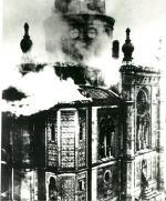 Fiasko konferencji w Évian rozzuchwaliło nazistów. Efektem był pogrom Żydów podczas nocy kryształowej. Spalono wtedy ponad 200 synagog.