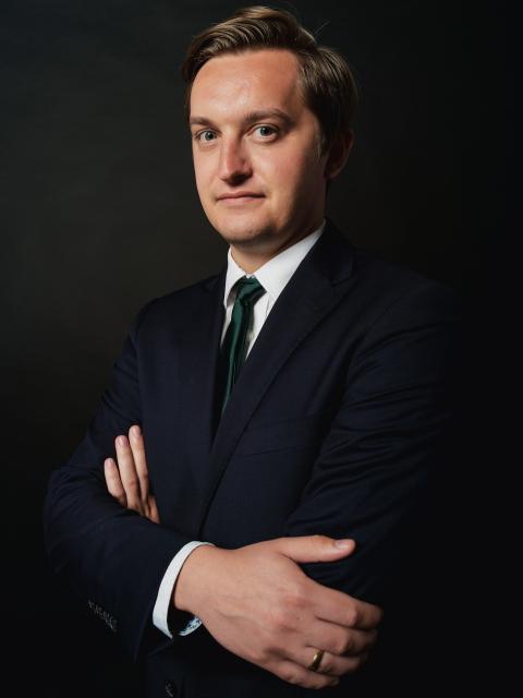 Sebastian Kaleta, członek komisji weryfikacyjnej ds. reprywatyzacji