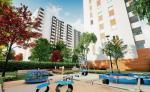 Certyfikat BREEAM obejmuje na razie projekt budynków na osiedlu Parki Warszawy Murapolu. Deweloper będzie certyfikować także gotowe obiekty.