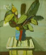 Od 65 tys. zł rozpocznie się licytacja obrazu Artura Nachta