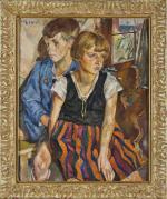 Dzieła Meli Muter oferowane są na światowych aukcjach