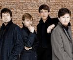 Apollon Musagéte to jeden z najlepszych polskich kwartetów.