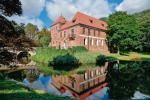 Zamek to nie tylko muzeum, ale i miejsce spotkań okolicznych mieszkańców. Organizuje się tu koncerty, spektakle