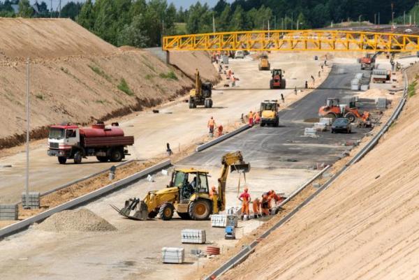 Inwestycje drogowe  na Lubelszczyźnie znacząco poprawią skomunikowanie regionu  z resztą kraju