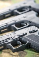 MSWiA nie podoba się projekt rozszerzający dostep do broni.